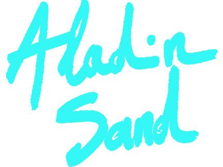 AladinSand
